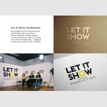 Let it Show! Production